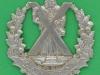 KK 688. Queens Own Cameron Highlanders. Lugs  56x58 mm.