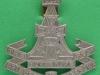 KK 617. Alexandra PWO Yorkshire Regiment, Green Howards 1942-1950. Slide 39x49 mm.