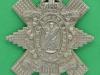 KK 1864, 5th Territorial Battalion (Highland Cyclist)  57x72 mm.