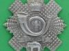 KK 2017.  Highland Light Infantry post 1953. 54 mm.