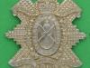 KK 2400. Glasgow Highlanders, HLI. Post 1953. 60x72 mm.