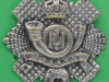 KK 683. Highland Light Infantry. War casting 52x53 mm.