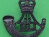 KK 2397. 5th, 7th, 8th & 9th Battalions Durham Light Infantry, 1951. Slide 32x33 mm.