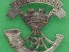 KK 607. The Somerset Light Infantry. Slide 40x43 mm.