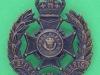 KK 1712. 7th Battalion Leeds Rifles the West Yorkshire Regiment. Slide 44x54 mm.