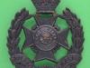 KK 1712a. The 8th Battalion Leeds Rifles. The West Yorkshire Regiment. Slide 45x55 mm.