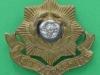 KK 609. East Yorkshire Regiment. Slide 46x41 mm.