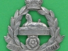 Gaylor plate 24, 2nd Volunteer Battalion East Lancashire Regiment. Lugs 40x45 mm.