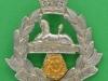 KK 1992. The East Lancashire Regiment 1955. Slide Gaunt 42x47 mm.