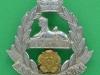 KK 638. East Lancashire Regiment. Slide 40x45 mm.