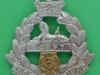 KK 638. East Lancashire Regiment. Slide 42x46 mm.