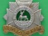 KK 610. The Bedfordshire Regiment. Slide 40x42 mm.