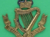 RW778. The 24th, 25th, 26th, 27th and 30th Battalions Tyneside Irish the Northumberland Fusiliers. Shoulder title lugs. 40x43 mm.