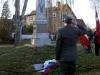 Hornbæk russiske ww1 døde