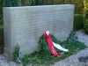 Hornbæk kirkegård, danske modstandsfolk