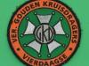 Nijmegen-award-for-10-walk-Indehaver-af-det-gyldne-kors