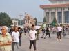 Den Himmelske Freds Plads i Beijing