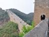 Vandring på muren