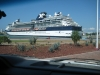 Celebrity Infinity ud for Vallarta, Mexico. 5/11