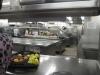 Køkkenet på skibet