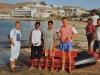 1992 01 03, Vores Dinghi boys Victor & Jimmy