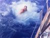 1992 01 10, Niels dykker, Vandet var køligt og dybden 3500m