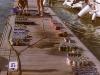 19991 12, Der bunkres til turen over Atlanten