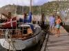 Indcheck på Dominica