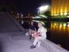 Hiroshima hotel og aften (7)