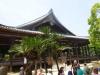 Et tempel på Miyajima Shrine tour