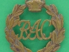 KK 1918. Royal Armoured Corps 1939-41. Slide 35x40 mm.