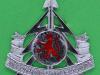 KK 1930. The Reconnaissance Corps Scottish Units august 1942.  Lugs 40x42 mm.