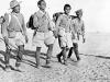 2/7 Gurkhas escape from Tobruk