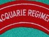Macquaire Regt