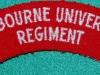 Melbourne University Regt