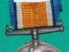 War Medal to 2114 L-Cpl K Nielsen 35th Battalion Australia Imperial Force (3)