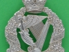 RH172. Royal Irish Regiment (27th (Inniskilling) 83rd, 87th and The Ulster Defence Regiment) 2005. Slide Gaunt 40x50 mm.