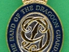 The Band of the Dragoon Guards. Firmin, slider. 25x46 mm.