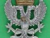 KK 2033. The Mercian Brigade. Long lugs 26x34 mm.