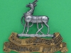 KK 1141. 14th Royal Warwickshire, 3rd Birmingham Palls Battalion. Slide J R Gaunt. London. 59x50 mm.59x50 mm.