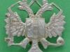 KK 1885. 1st Kings Dragoon Guards 1949. Slide 34x39 mm.