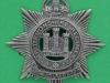 3rd Volunteer Battalion The Devonshire Regiment. Lugs 42x44 mm.