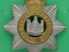 KK 1979. The Devonshire Regiment post 1953. Slide 42x43 mm.