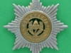 KK 1987. The Cheshire Regiment 1939. Slide & braceholes. 47 mm.