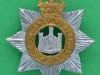 KK 602. The Devonshire Regiment. slide braceholes 41x44 mm.