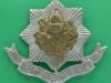 KK 621. The Cheshire Regiment 1898-1939. slide & bracehole. 52x43 mm.