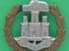 KK 651. Dorsetshire Regiment 1900. Slide brace holes 42x45 mm.