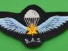 Canadian SAS para wing 95 x 40mm
