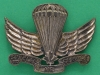 Canadian Special Air Service, jan 1948- june 1949,  made in 1988 as a commemorative badge.