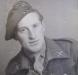 1 Fodfolkspionerbataljon (panservaern) beret badge 1945-46